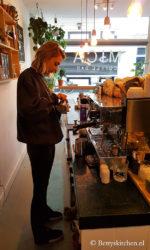 Mica Coffee Bar