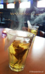 Winterthee met whisky