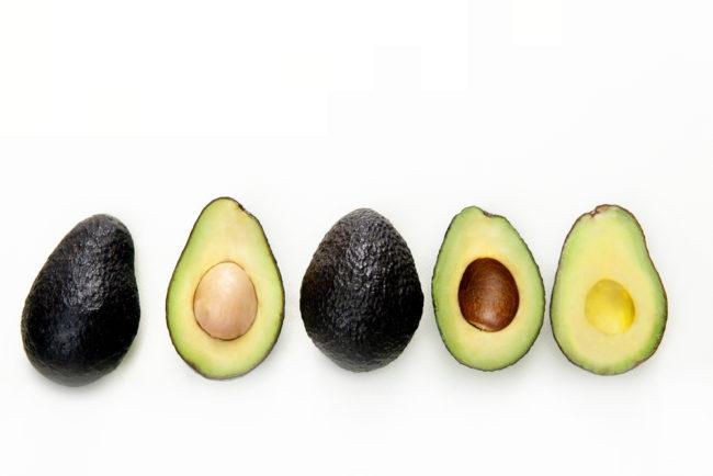 avocado vet gezond recepten afvallen betty's kitchen