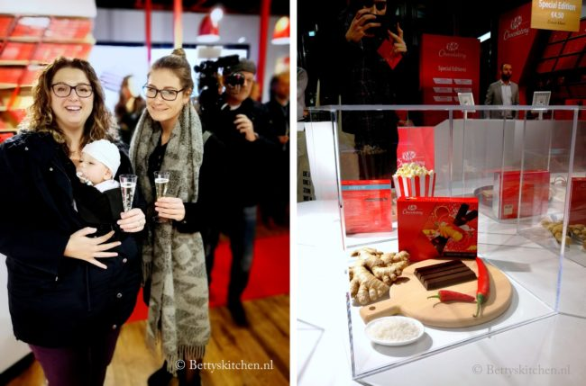 fotodagboek november 2017 kitkat chocolatory