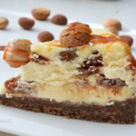 recept sinterklaas cheesecake met karamel en kruidnoten betty's kitchen