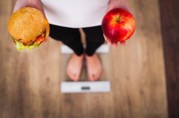 Waarom iedere dag een appel eten gezond is
