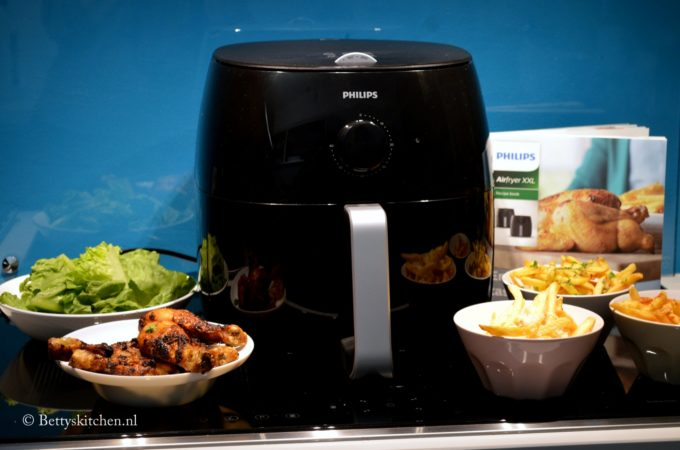 Philips Airfryer XXL Viva Collection + WINACTIE