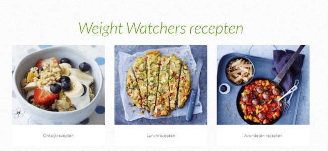 afvallen met weight watchers na mijn zwangerschap betty's kitchen