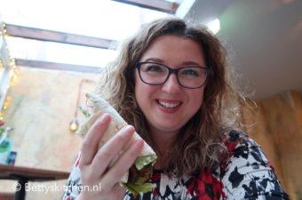 Chiapas Taco Cartel in Den Haag