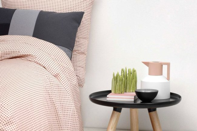 heart wood interieur trend en kleur 2018 + winactie Flinders Design