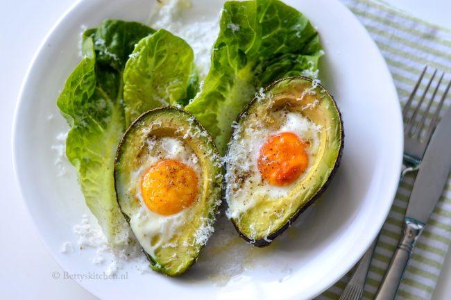 15x paasrecepten met eieren