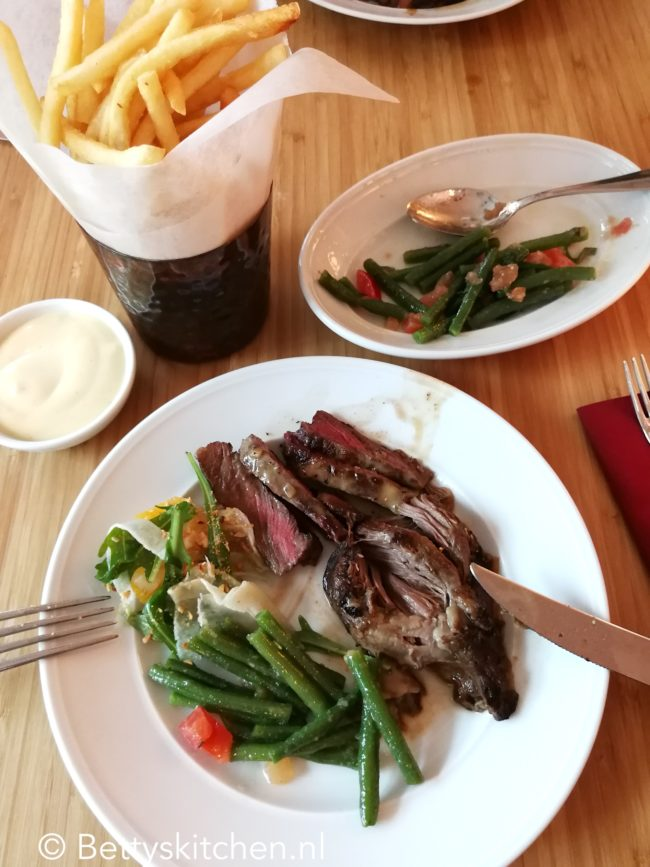 restaurant danel in utrecht review bettys kitchen