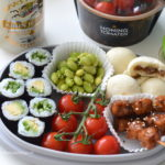 5x bento box recepten met honingtomaten lunch recept Betty's Kitchen