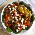 couscous met falafel uit de wok recept © bettyskitchen