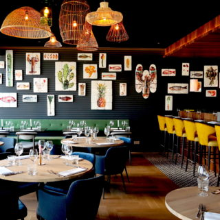 METRO City Kitchen in Utrecht review bettyskitchen hotspot jaarbeursplein