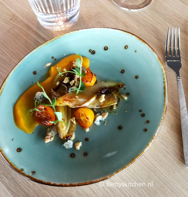 METRO City Kitchen in Utrecht review bettyskitchen hotspot jaarbeursplein