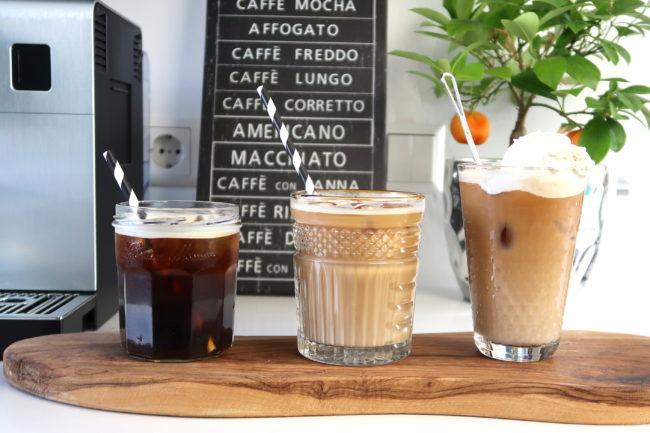 video ijskoffie maken bettys kitchen