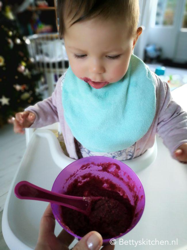 voedingsschema laura 6 maanden bettyskitchen