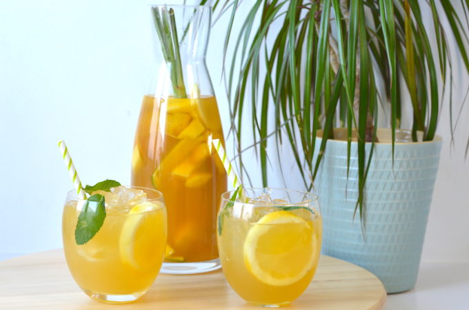 Mango Limonade (video)