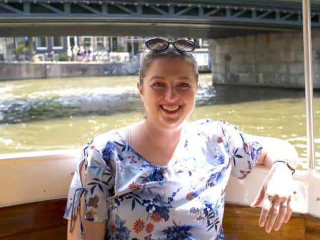 IENS Insider Amsterdam boottour 2018 restaurant de belhamel en ambassade hotel