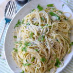 kookvideo cacio e pepe pasta recept © bettyskitchen.nl