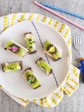 4x gezonde kids recepten met kiwi