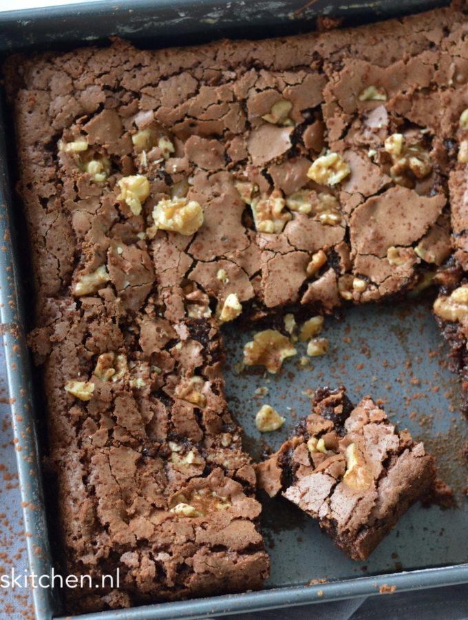 recept_brownies_met_chocolade_maken_© Bettys kitchen