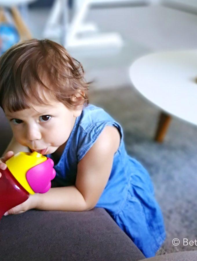 voedingschema laura 1 jaar oud baby hapjes