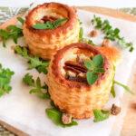recept voor franse brie taartjes met vijgen en pecannoten © bettyskitchen.nl
