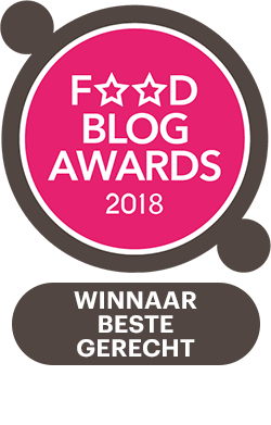 food blog awards 2018 gewonnen