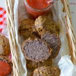 glutenvrije broodjes kookvideo recept © bettyskitchen.nl