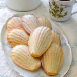 kookvideo recept madeleines maken © bettys kitchen