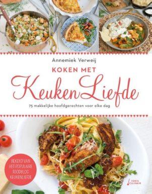 kookboekentips 2018