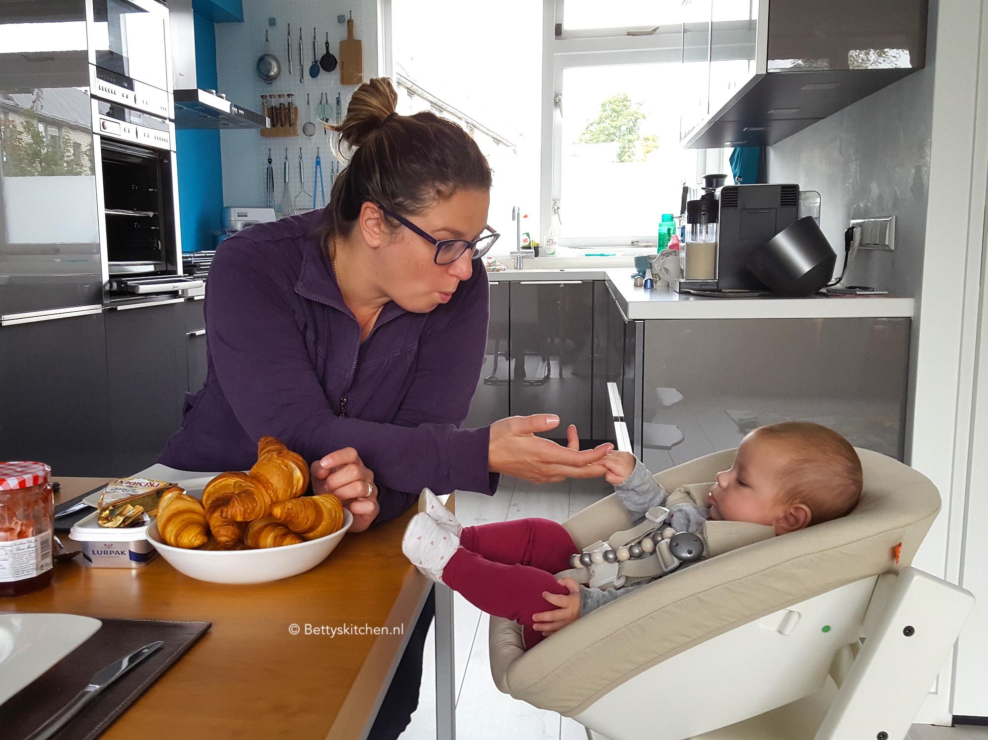 Stokke Kinderstoel Aanbieding.Stokke Tripp Trapp Kinderstoel Review Betty S Kitchen