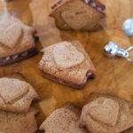 gingerbread koekjes Hartenhuis