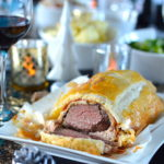 kerst beef wellington van Boers & Boers review Betty's Kitchen