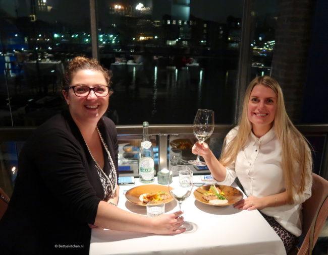 restaurant fico in utrecht © bettys kitchen