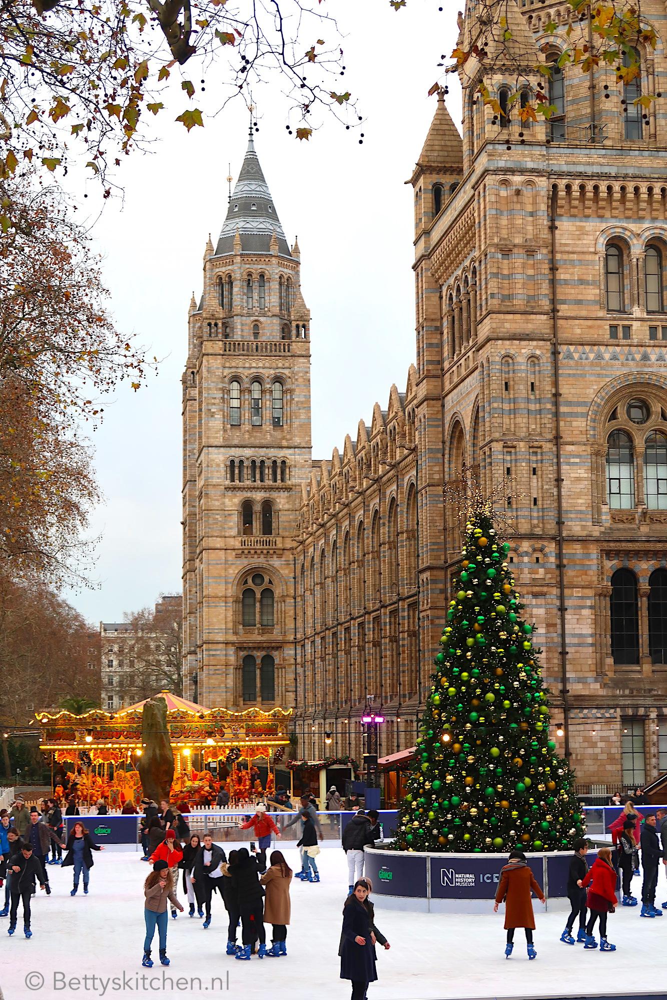 Kerst In Londen Vlog Betty S Kitchen