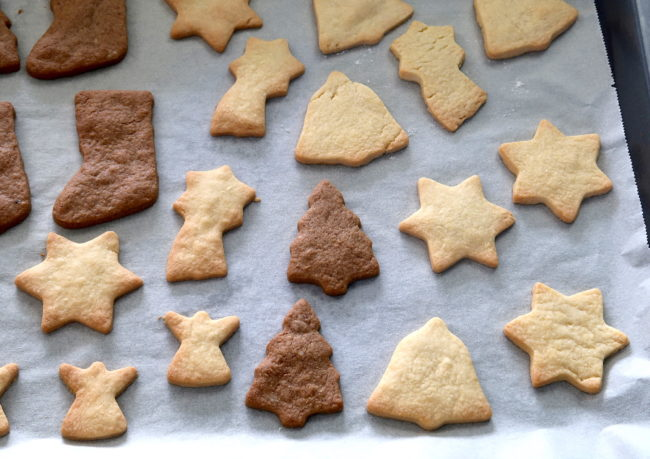 zanddeeg recept voor koekjes en (appel)taart - betty's kitchen