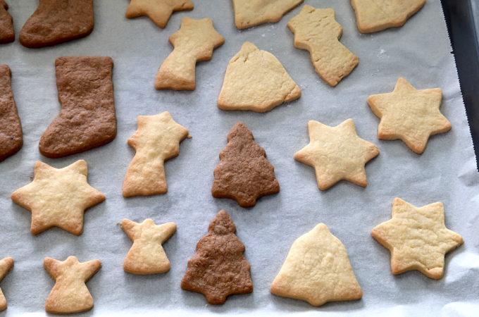recept zanddeeg maken voor koekjes en appeltaart