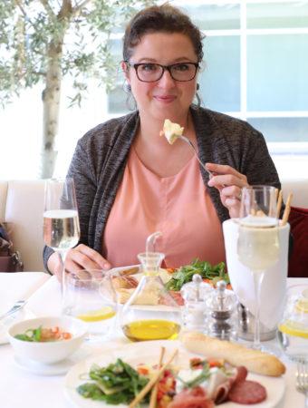 betina drost oostveen Foodblogger Bettys Kitchen Youtube recepten restaurants Utrecht
