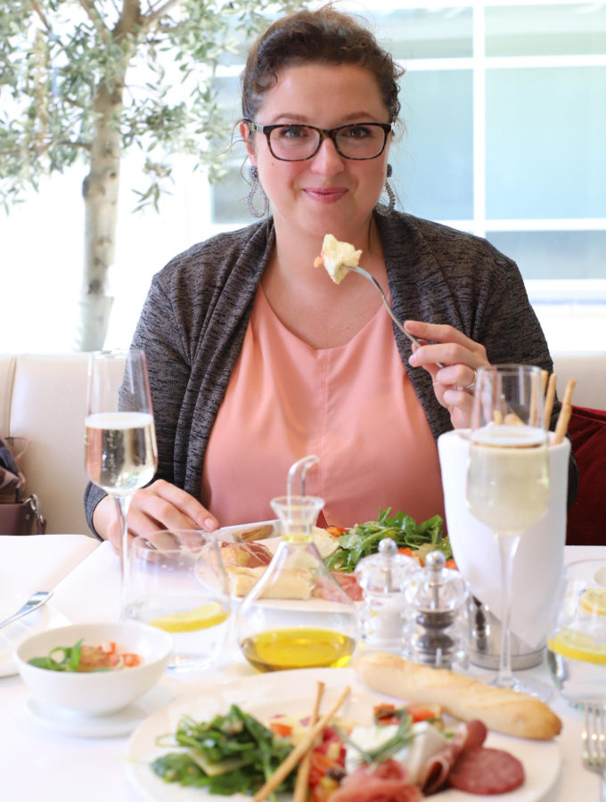 betina drost oostveen Foodblogger Bettys Kitchen Youtube recepten restaurants Utrecht