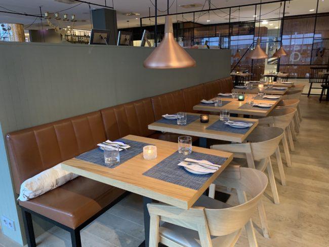 restaurant gard taste scandinavian amsterdam