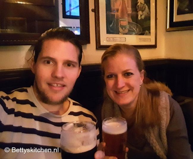 Bier The Doric Edinburgh