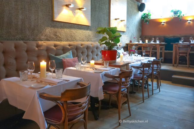 restaurant san siro utrecht oudkerkhof naast stadhuis
