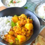 indiase bloemkool curry met aardappel © bettyskitchen.nl