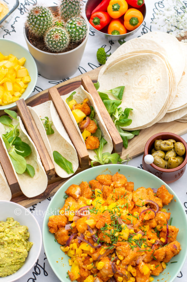 how to tex mex party organiseren tips voor mexicaans feestje © bettyskitchen