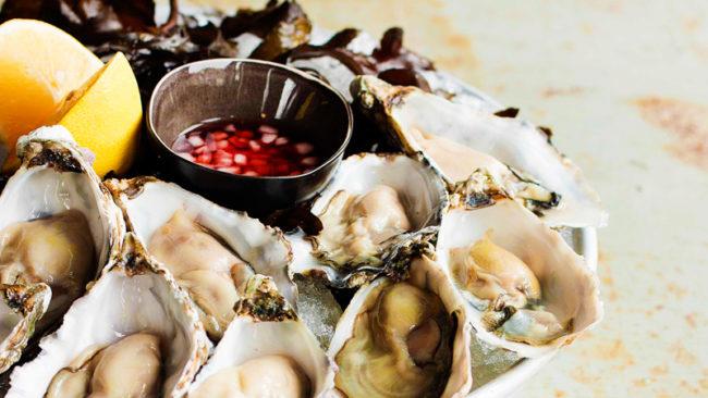 Top 10 Beste visrestaurant in Nederland.
