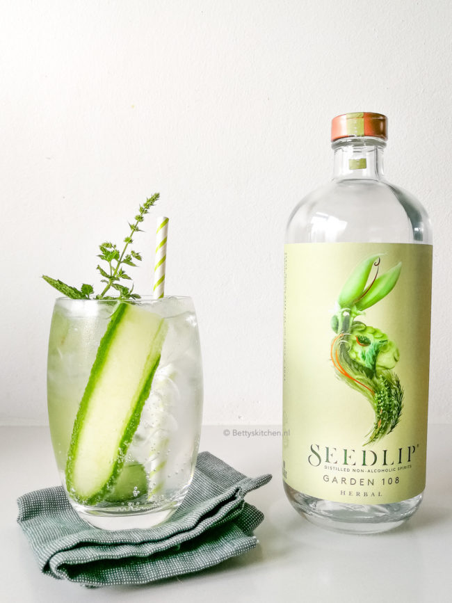 7x alcoholvrije gin tonic maken © bettyskitchen.nl