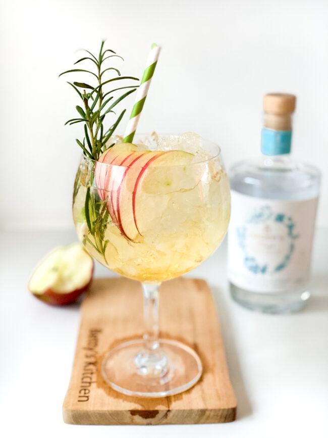 7x alcoholvrije gin tonic recepten © bettyskitchen