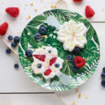 recept frozen yoghurt ijsjes zelf maken © bettyskitchen