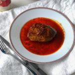 biefstuk bali bakken net als bij Loetje © bettyskitchen