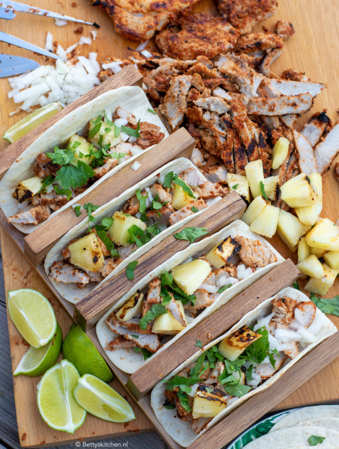 recept tacos al pastor © bettyskitchen