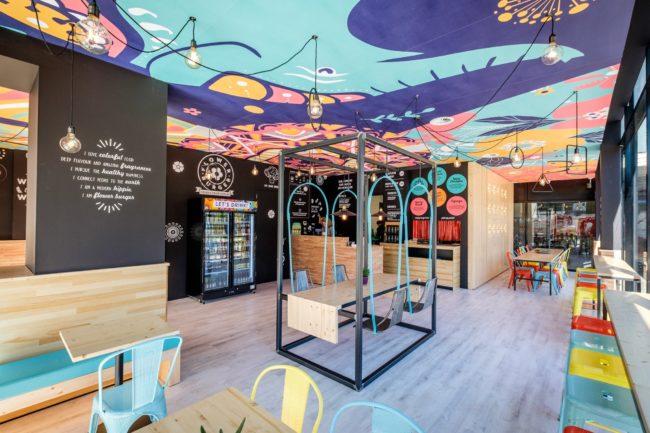 10 beste vega(n) restaurants van Nederland